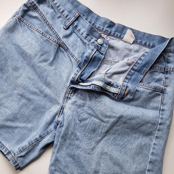 Levi's   Red Tag Jean Shorts Jorts
